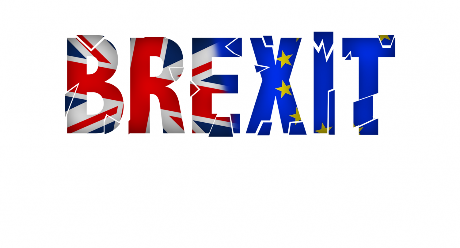 Brexit will be happening March 29,2019