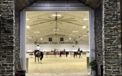 World Equestrian Center: A Day in the Life