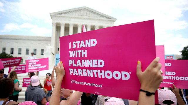 What You Don't Know About Planned Parenthood