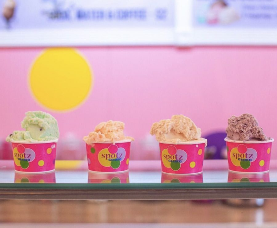 Four+mouthwatering+cups+of+Gelato+from+Spotz+Gelato.