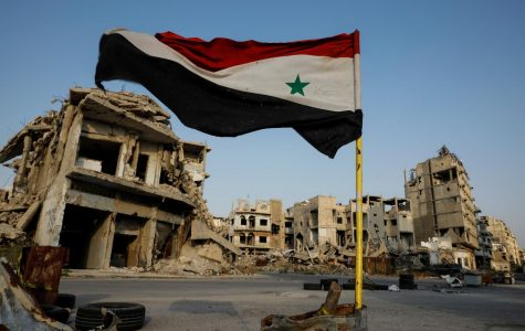 Why We Cannot Cease Aggression Towards Syria