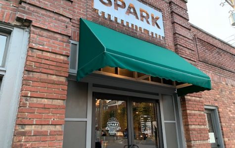 Spark Community Cafe Sparks Up Interest in Downtown Versailles