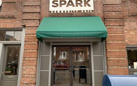 Spark Cafe: In Action