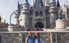 DECA Goes to Disney