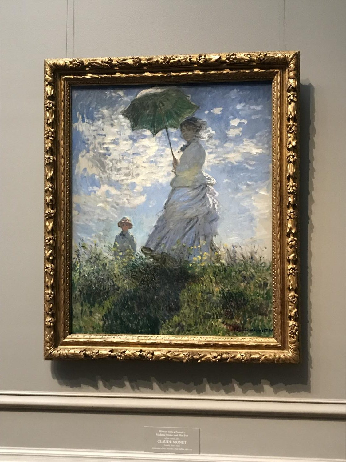 Women+with+a+Parasol%2C+painted+by+Claude+Monet.+