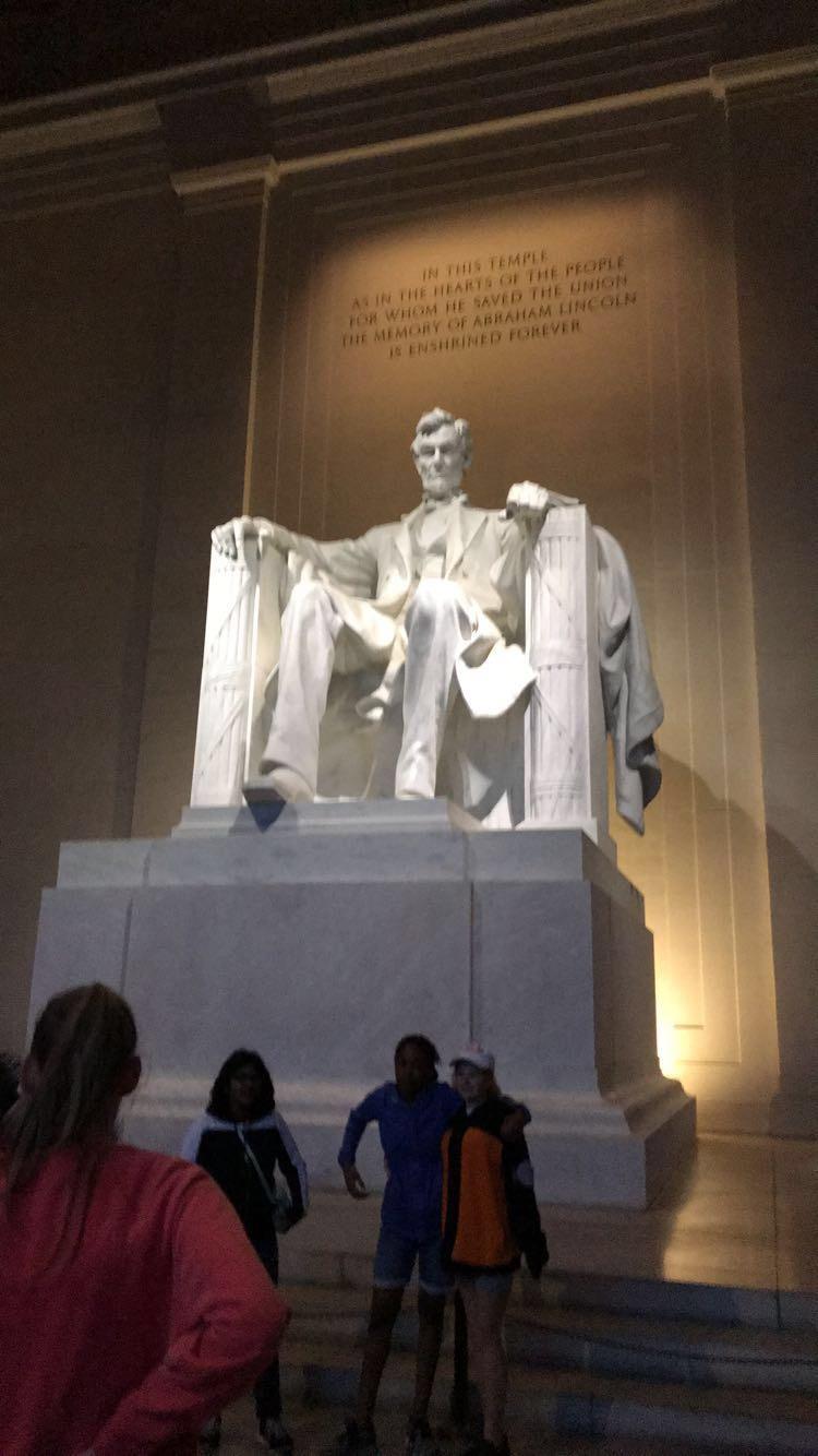 Inside+the+Lincoln+Memorial.+