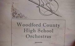 WCHS Orchestra Concert 2019 Highlights!
