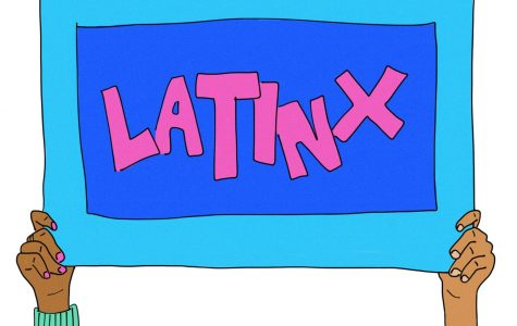 Latinx: What Does It Mean?