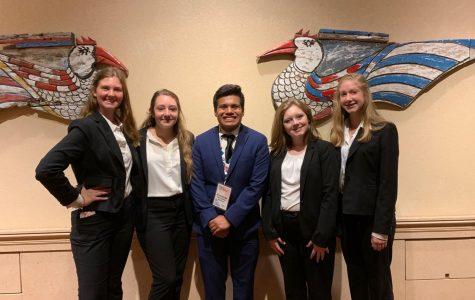 HOSA: Future Health Professionals
