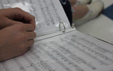 WCHS Choir Brings Broadway to the Bluegrass