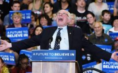 A Closer Look at Bernie Sanders's Campaign