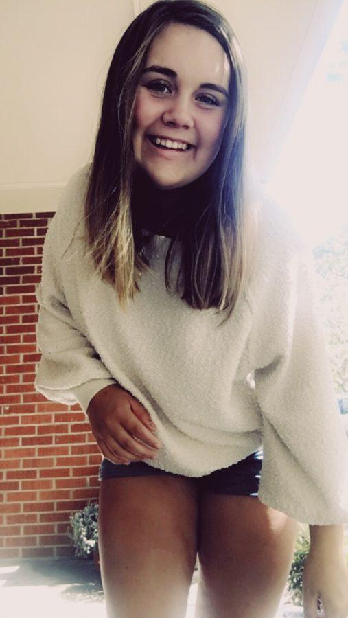 Addison Kerr