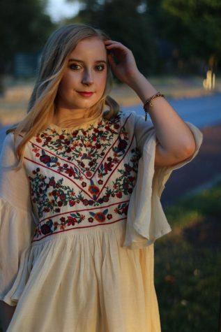 Photo of Ashlyn Martin