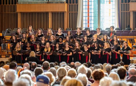 Get to Know the Lexington Singers Children Choir