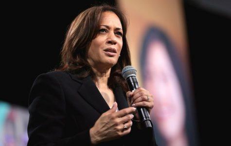 Democratic Candidate Spotlight: Kamala Harris