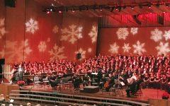 Crossover Choir Concert