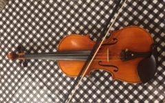 WCHS Orchestra Winter Concert