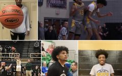 Some of the many moments with WCHS Basketball.