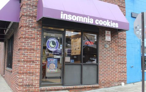 Snacks for Insomniacs