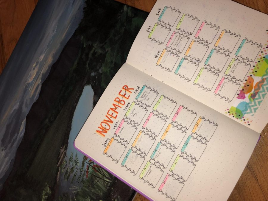 November+monthly+spread+created+by+Ashlyn+Martin.