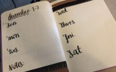 Bullet Journal 101: The Art of Being Organized