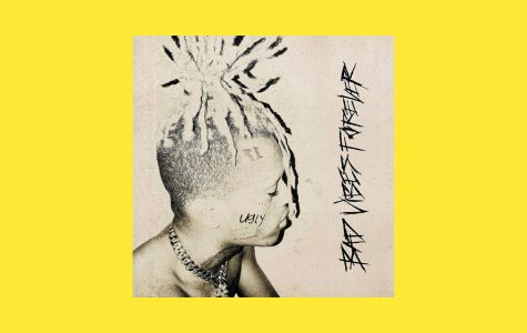 BAD VIBES FOREVER: Album Review