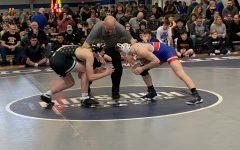 MatJackets Finish Sixth at State Duals