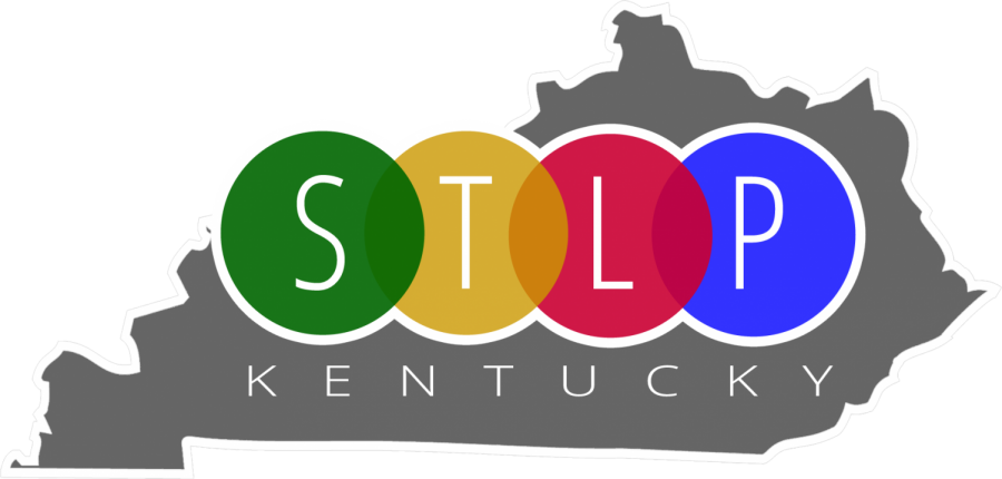 Logo for Kentucky STLP
