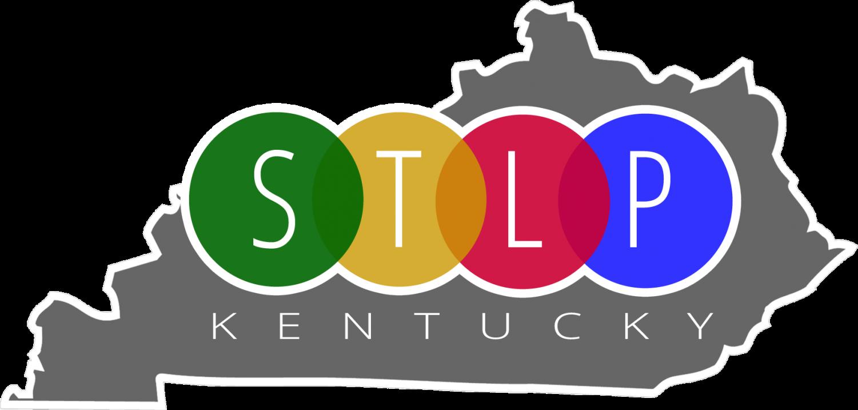Logo for Kentucky STLP
