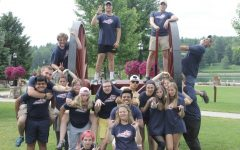 A Look Into Woodford County's Young Life Organization