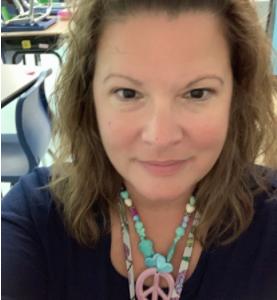 Angela Bentley: A Teacher In Woodford