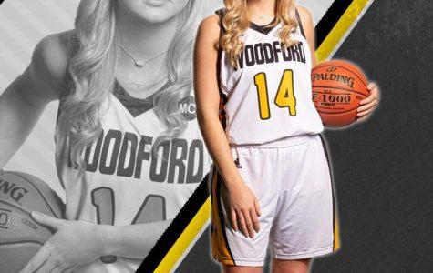 Abbie Hudson: Basketball