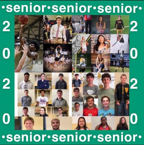 Top Dogs of the Class of 2020