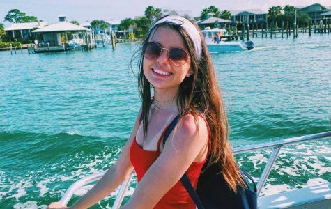 Anna Ward: Little Body, Big Personality