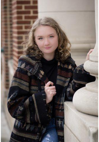 Photo of Eva Kate Probus