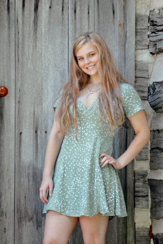 Photo of Michaela Agee