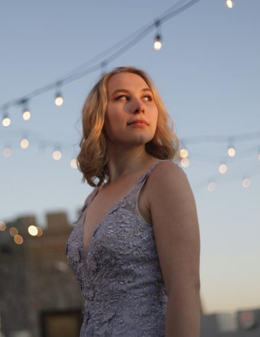 Photo of Julia Brillowski