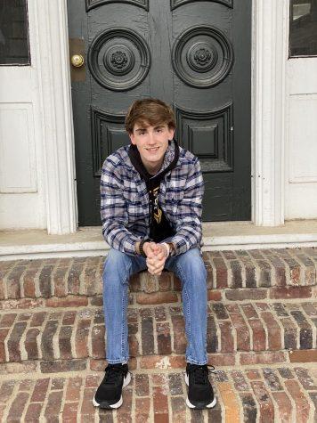 Photo of Aidan Bottom