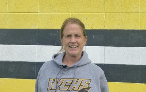 Video Interview: Coach Tracey Sobolewski