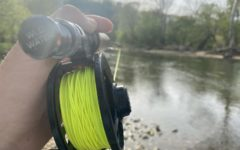 Fly Fishing: The Chase, The Adventure, and The Beauty