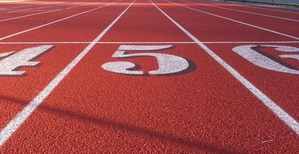 WCHS Track has been on fire on the track this season.