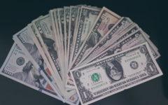 Money earned from a summer job