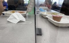 Woodford County High School's Spectacular Cafeteria Food